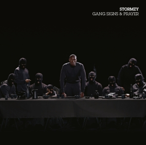 0190296979279 Stormzy - Gang Signs & Prayer