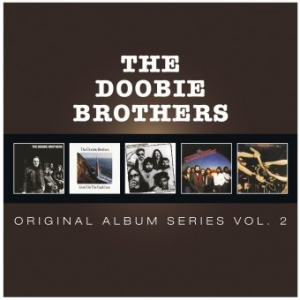 ORIGINAL ALBUM SERIES VOL2