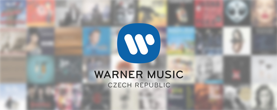 WARNER MUSIC CZECH REPUBLIC